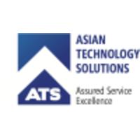Asian Technology Solutions Logo