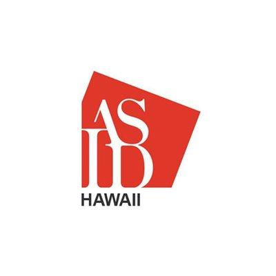 ASID Hawaii Chapter Logo
