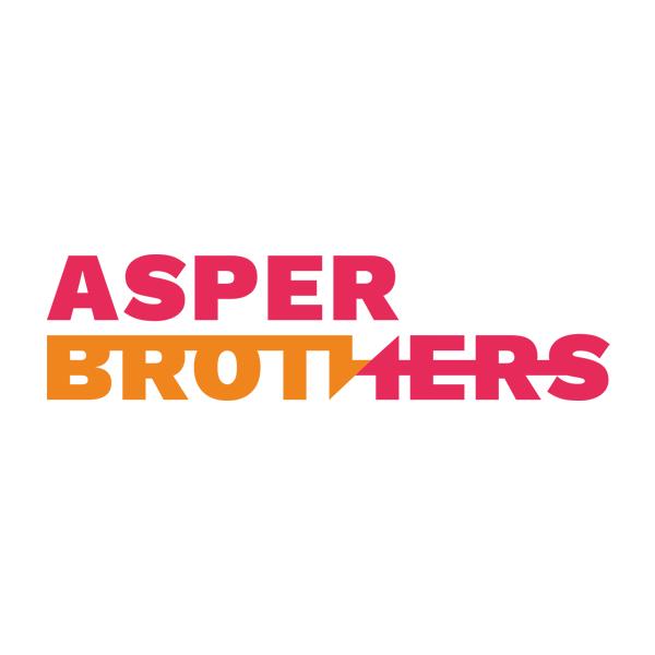 ASPER BROTHERS Logo