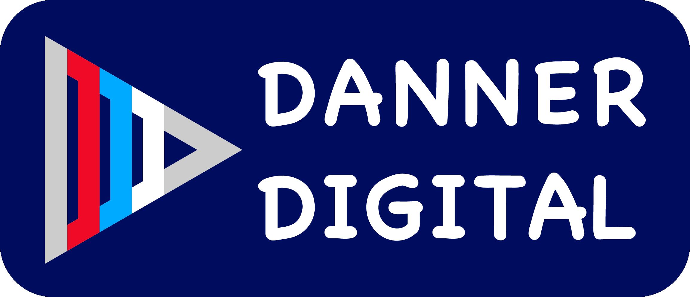 Danner Digital Logo