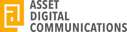 Asset Digital Communications Logo