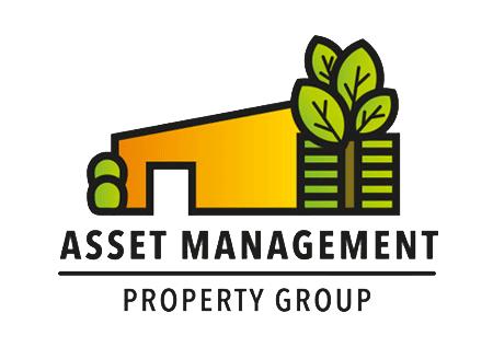 Asset Management Property Group Pty Ltd Logo