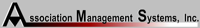Association Management Systems, Inc. Logo