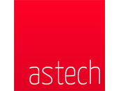 astech solutions Logo