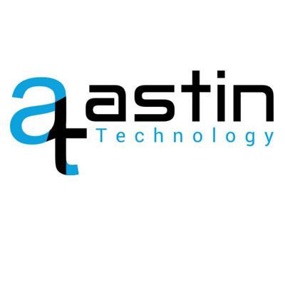 Astin Technology Logo