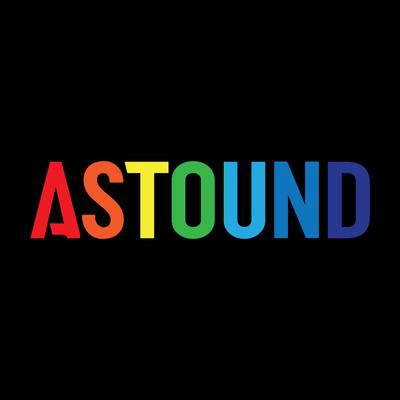 ASTOUND Group Logo