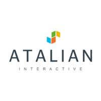 ATALIAN Interactive Logo