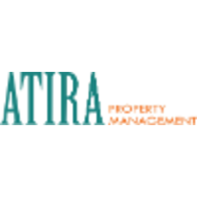 Atira Property Mangement Logo