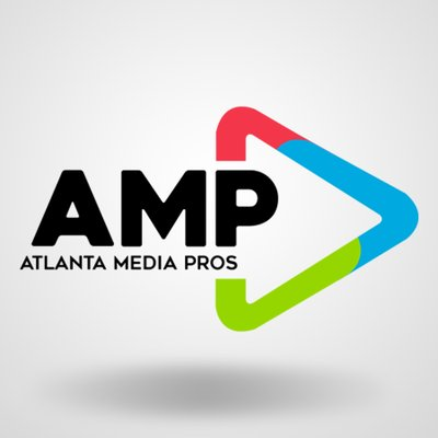Atlanta Media Pros Logo