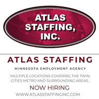 Atlas Staffing Logo