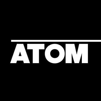 ATOM Marketing Logo