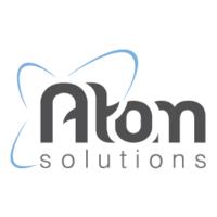 Atom Solutions Ltd. Logo