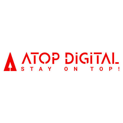 ATop Digital Logo