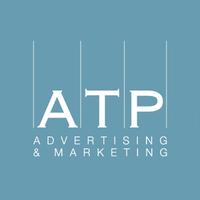 ATP Advertising & Marketing Logo