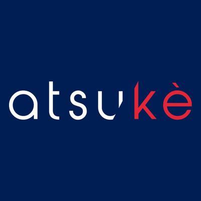 Atsukè Logo