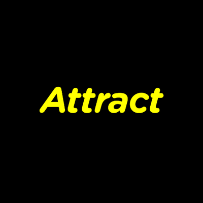 Attract Logo