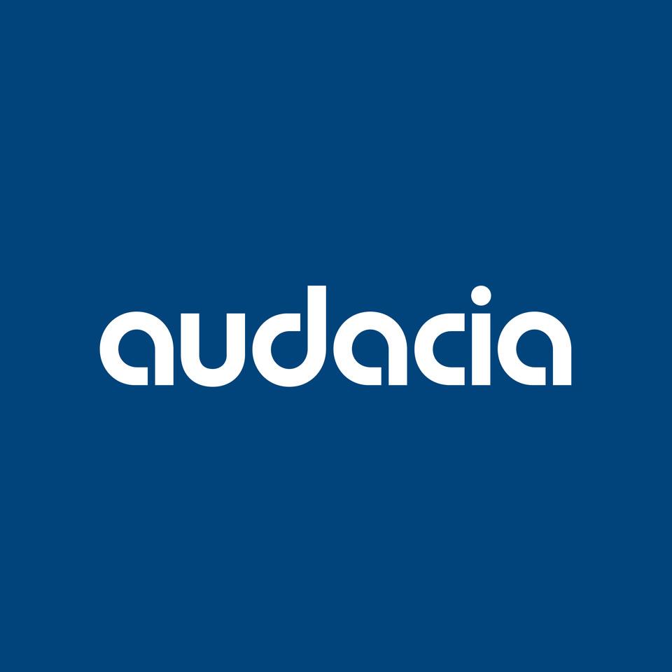 Audacia Logo