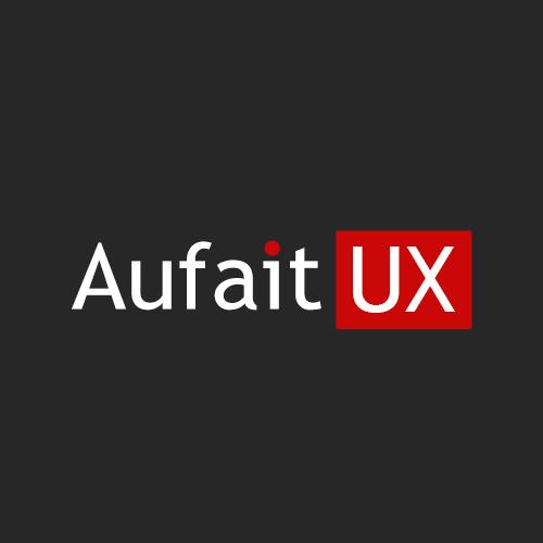 Aufait UX Logo