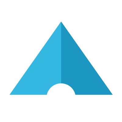 August Ash Logo