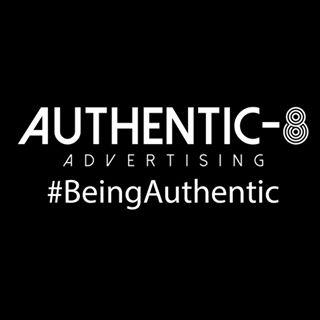 Authentic 8 Advertising