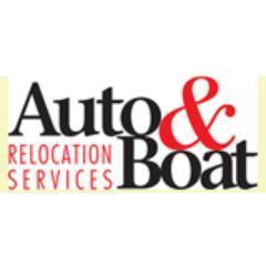 Auto & Boat Relocation Services Logo