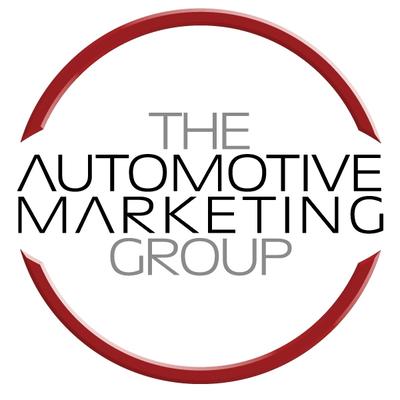 The Automotive Marketing Group logo