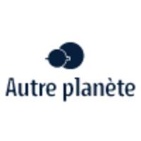 Autre planète Logo