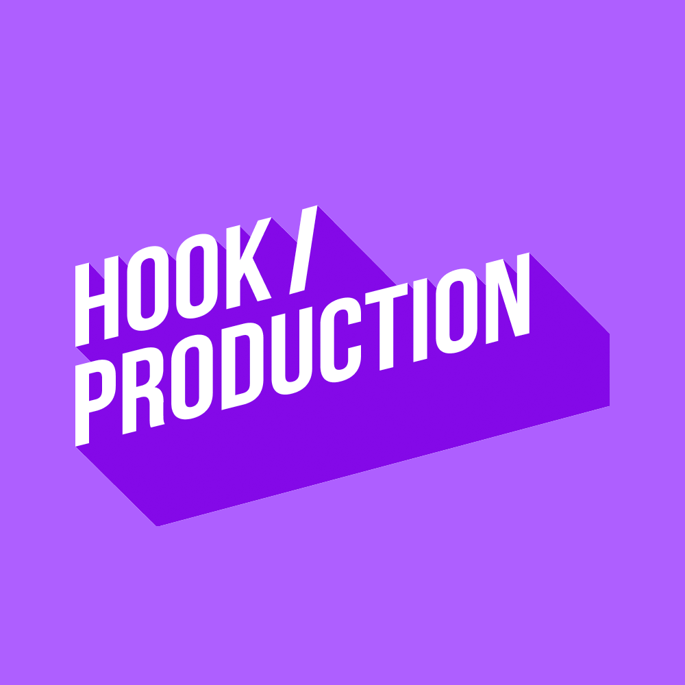 Hook Production Logo