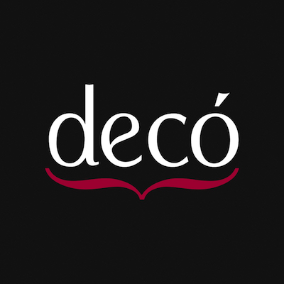 deco.agency Logo