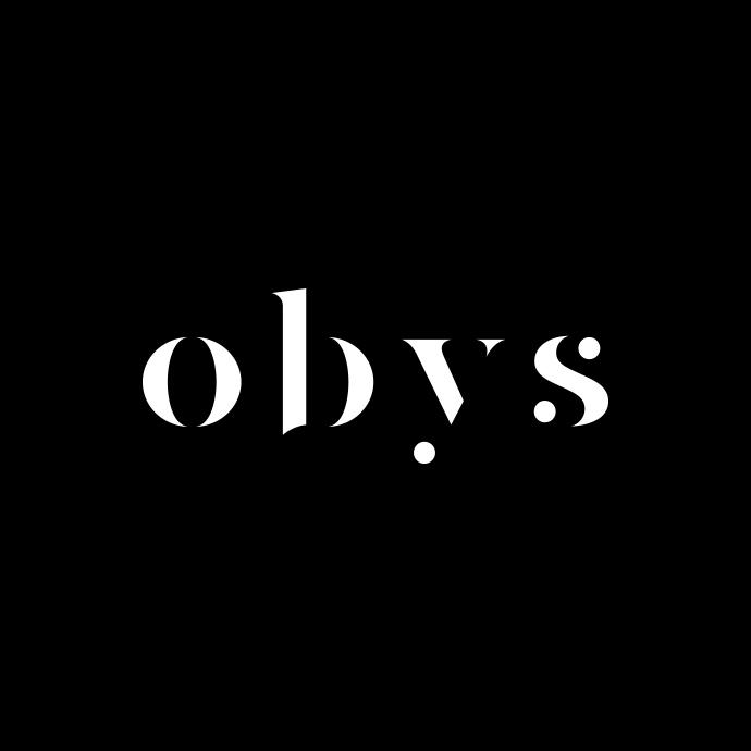 obys agency Logo