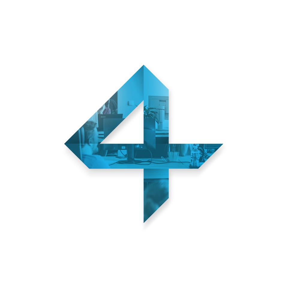 Look4App Logo