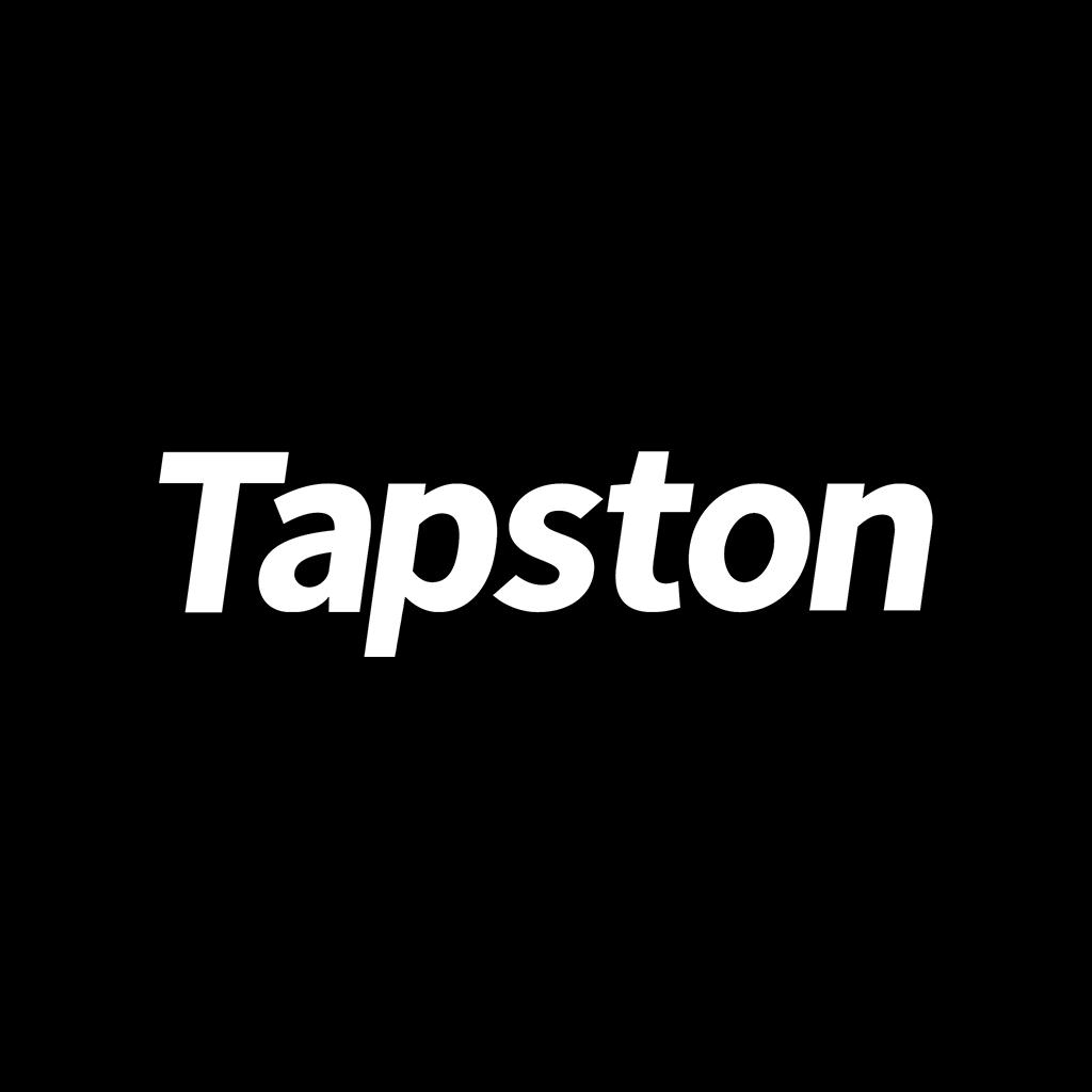 Tapston Logo