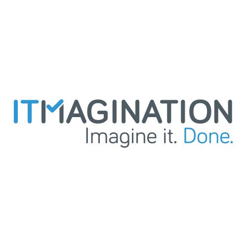 ITMAGINATION Logo