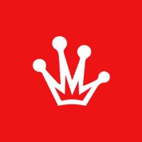 FROGRIOT - digital studio Logo