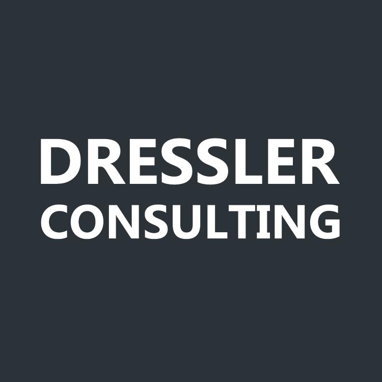 Dressler Consulting Logo
