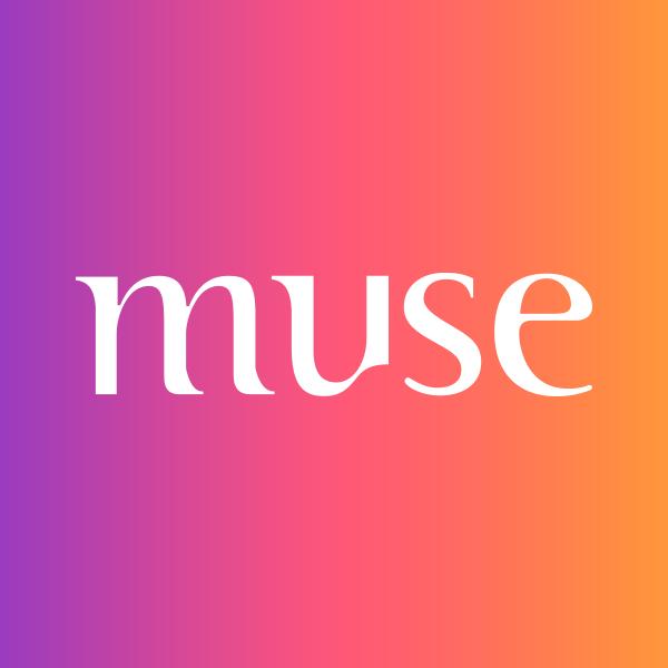 Muse Marketing Group Logo