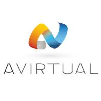 Avirtual Logo