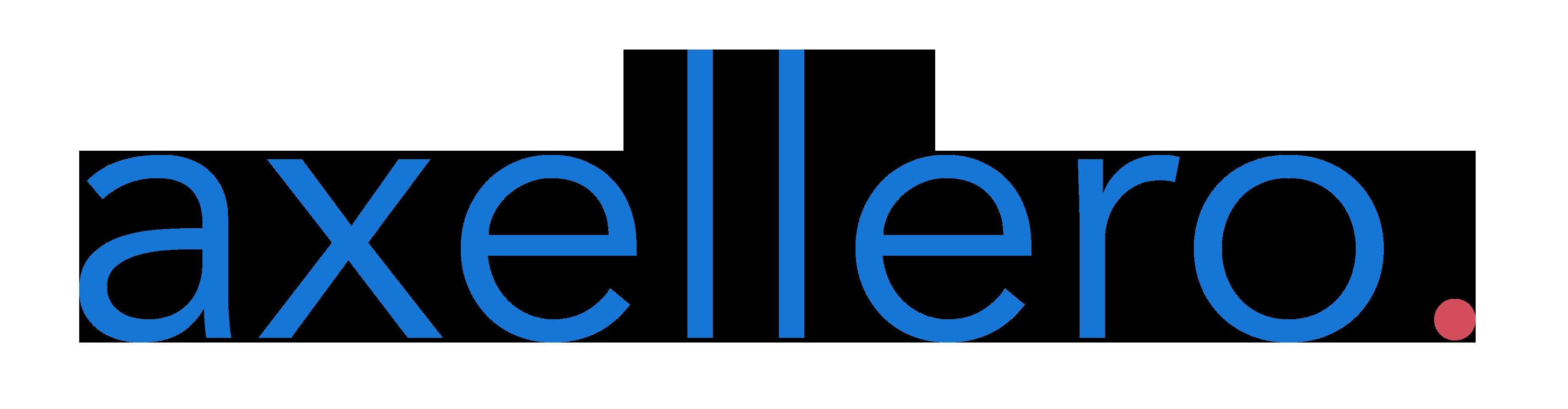 Axellero Logo