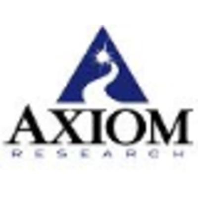 Axiom Research Logo