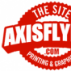 Axis Flyers Logo
