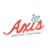 Axis Medical Staffing, Inc Logo