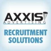 AXXIS Advertising Logo