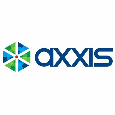 Axxis Solutions Logo