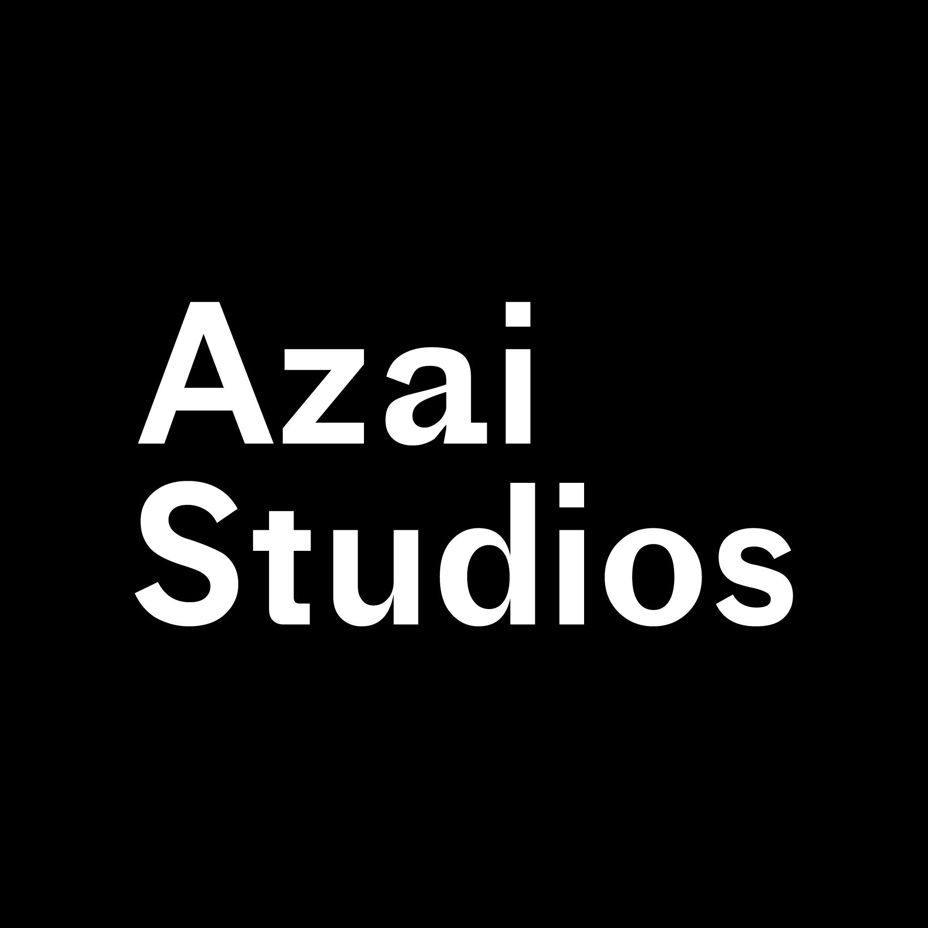 Azai Studios Logo