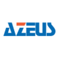 Azeus Systems Ltd Logo