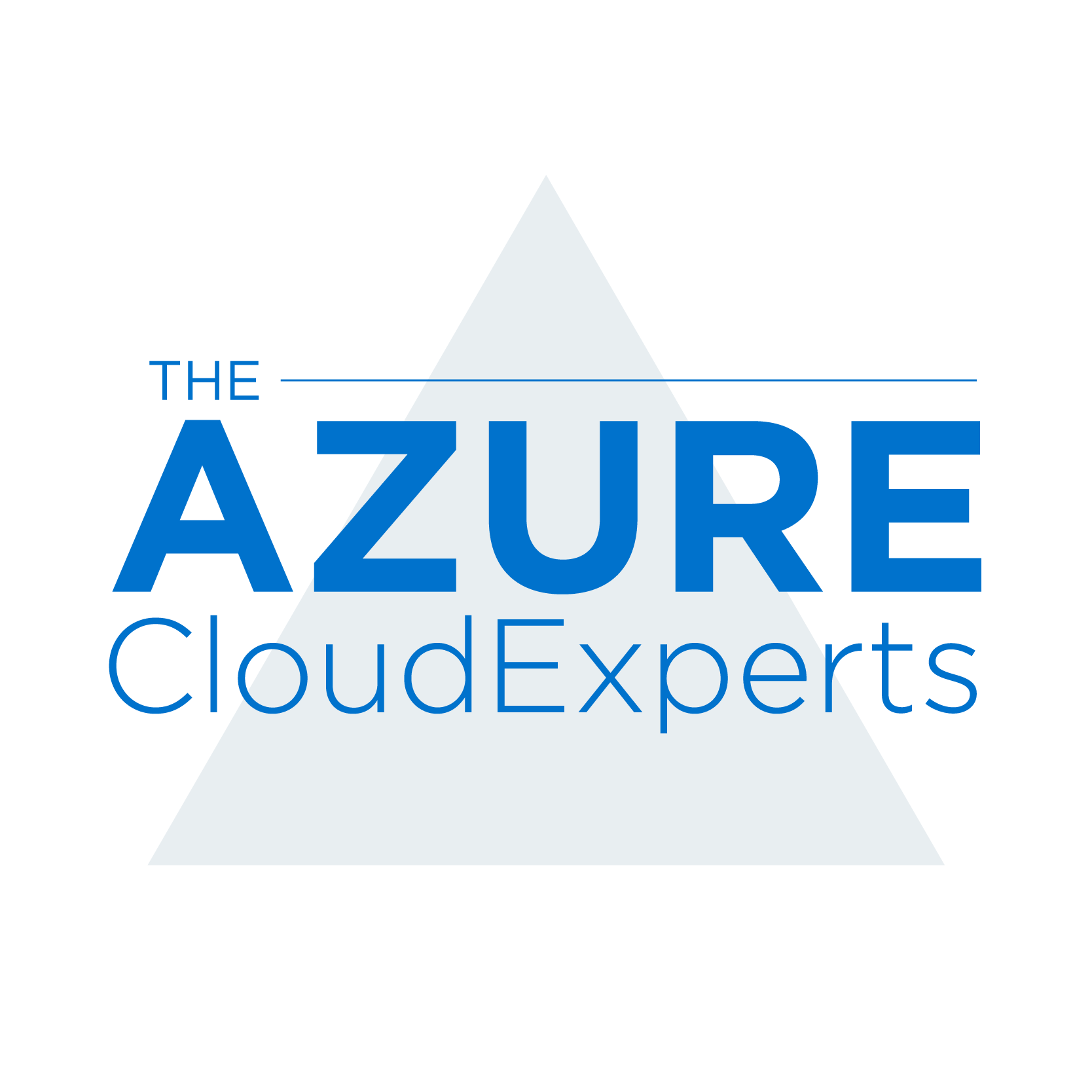 The Azure Cloud Experts Logo