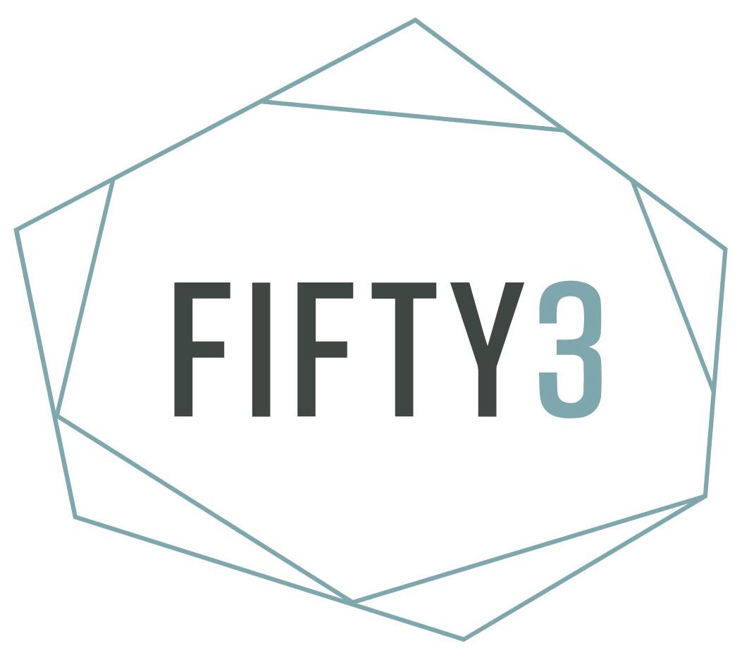 Agency FIFTY3 Logo