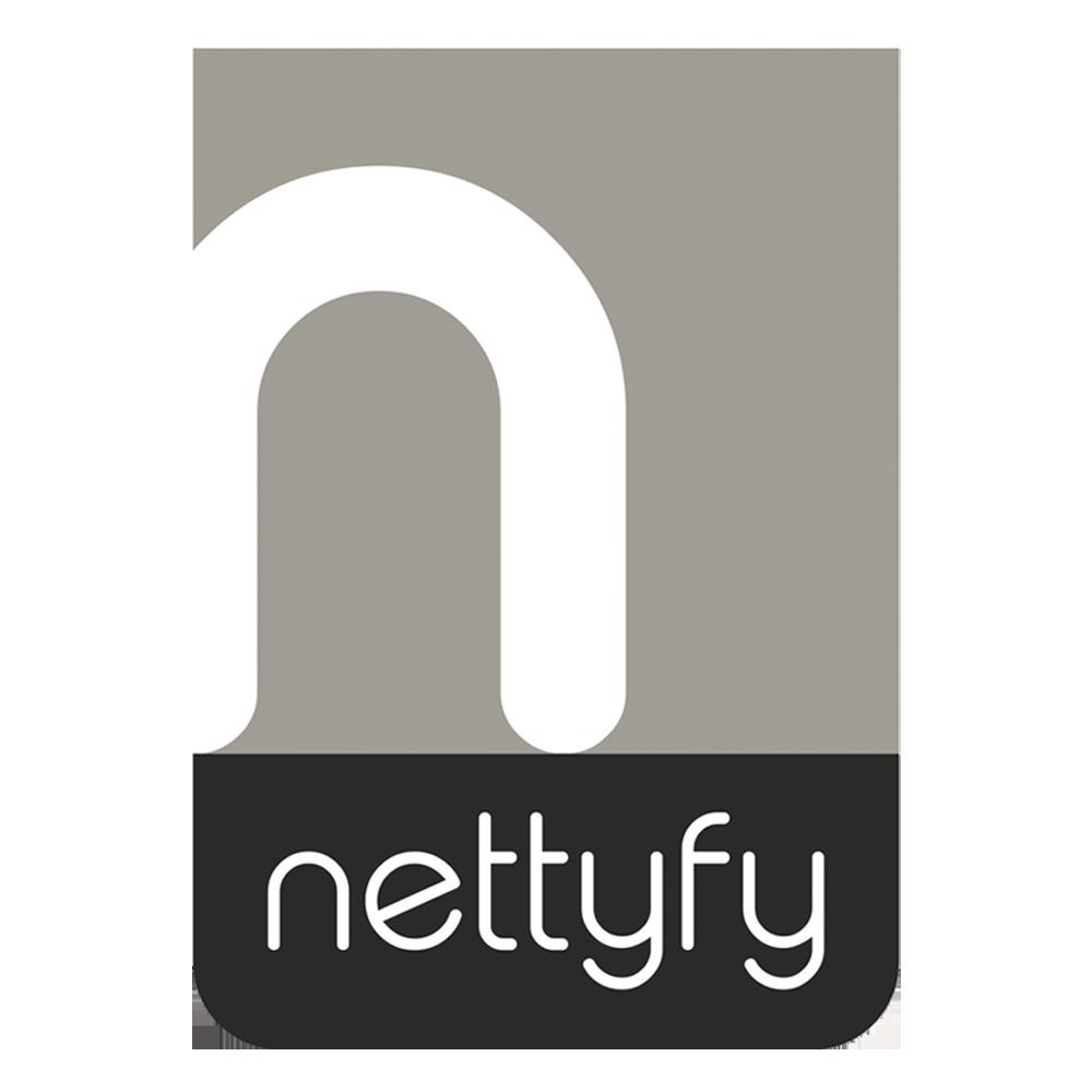 Nettyfy Technologies Logo