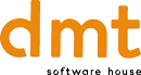 dmt Software House Sp. z o.o Logo