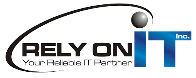 Rely On IT, Inc. Logo